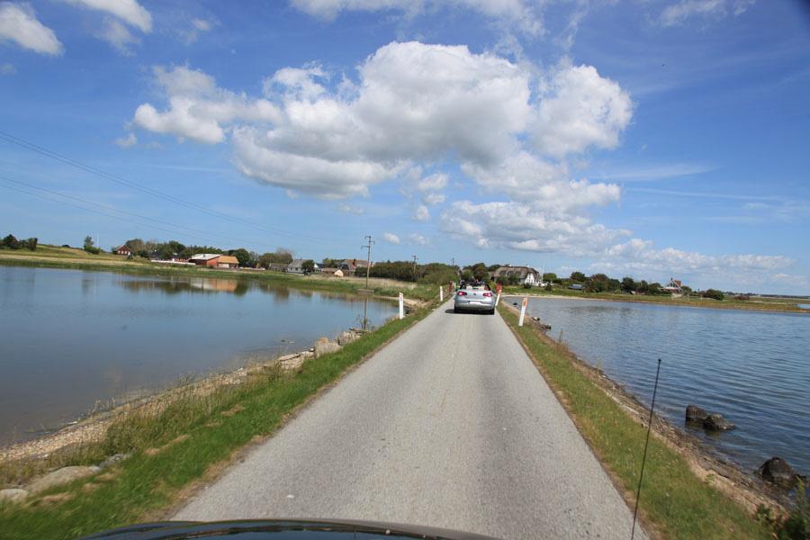 Briefe Nach Dänemark : Autotouren nach dänemark startseite